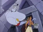 Aladdin and Genie - The Spice is Right (1)