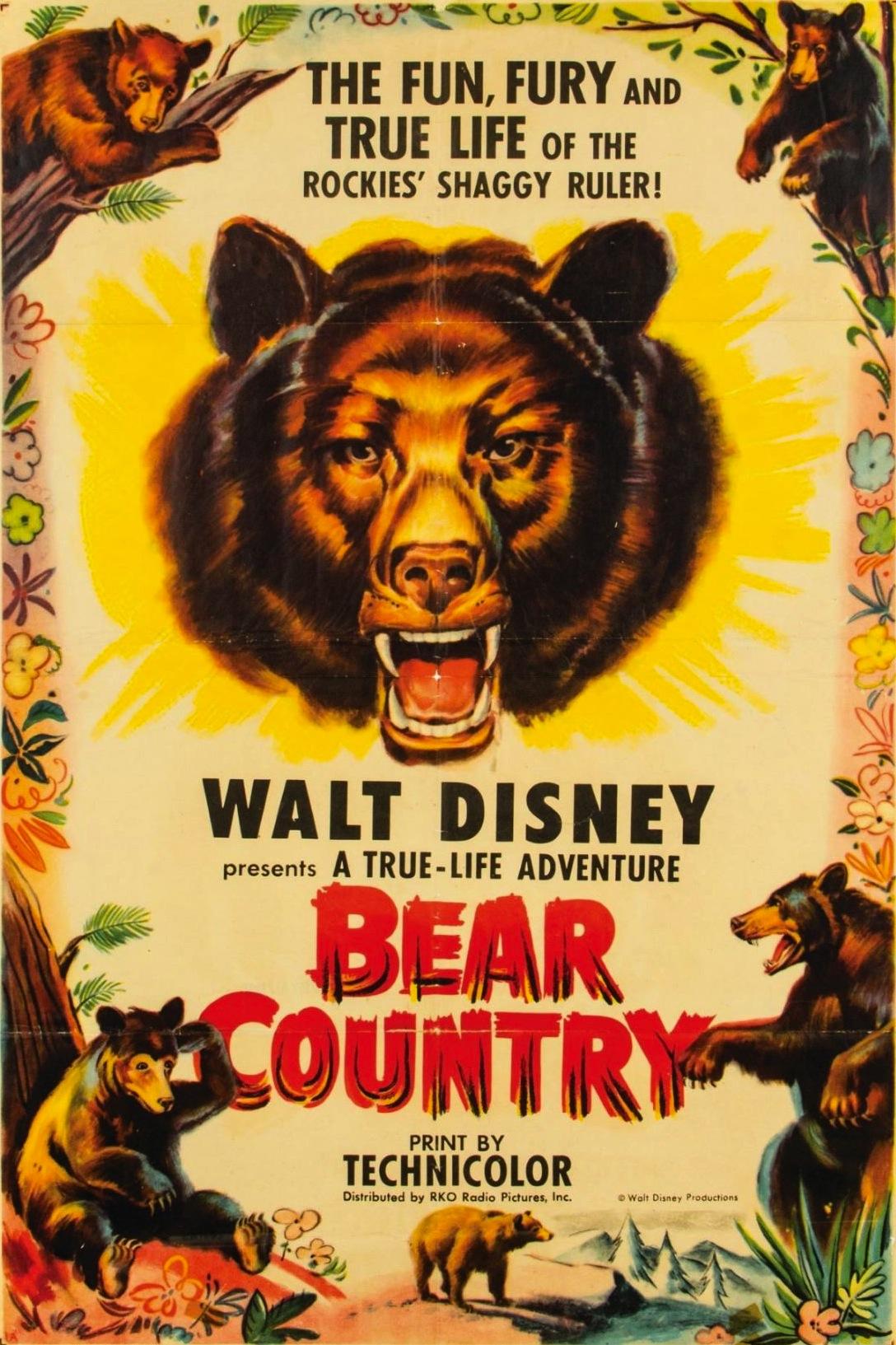 File:Bear Country FilmPoster.jpg