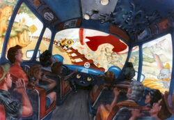 Toontown transit sm