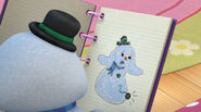 Chilly's loose button big book of boo boos