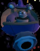 Jumba game model