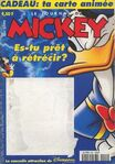 Le journal de mickey 2441