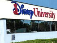 01 Disney University 23 de dezembro de 2008 01