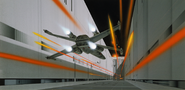 X-Wing Concept