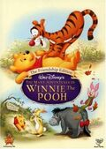 ManyAdventuresOfPooh FriendshipEdition DVD
