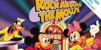 Mickey's Rock Around the Mouse