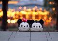 Minnie-mickey-dolls