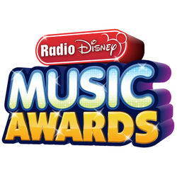 Radio Disney Music Awards 2014 logo
