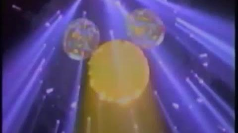 Disney Channel vintage bumper (UFO sighting)