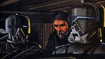 Orson Krennic , Death Troopers Concept Art