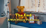 Winnie the Pooh The End
