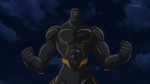 Black Panther MDW