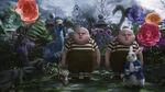 Tim Burtons Alice in Wonderland 43