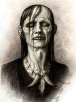 Zombie Potc OST Concept Art I