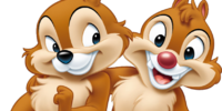 Chip and Dale/Gallery