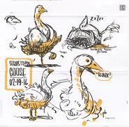 Gigantic - Goose