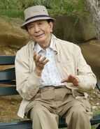 James hong disney wiki fandom powered by wikia for Ant farm cantonese style cuisine