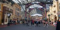 World Bazaar