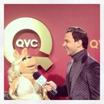 QVC-Piggy&GeorgeKotsiopoulos-(2014-02-28)