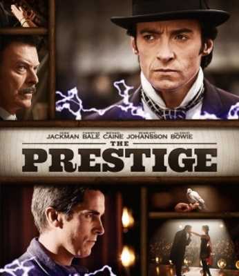 The Prestige Disney Wiki Fandom Powered By Wikia