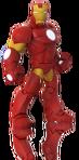 Iron Man Disney INFINITY