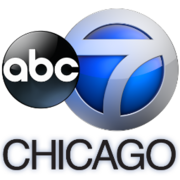New ABC 7 Chicago logo