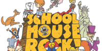 Schoolhouse Rock!