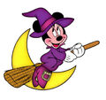 Halloween-Minnie-Mouse-Witch