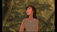 Tarzan 692