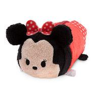 Minnie Mouse Tsum Tsum Pencil Case