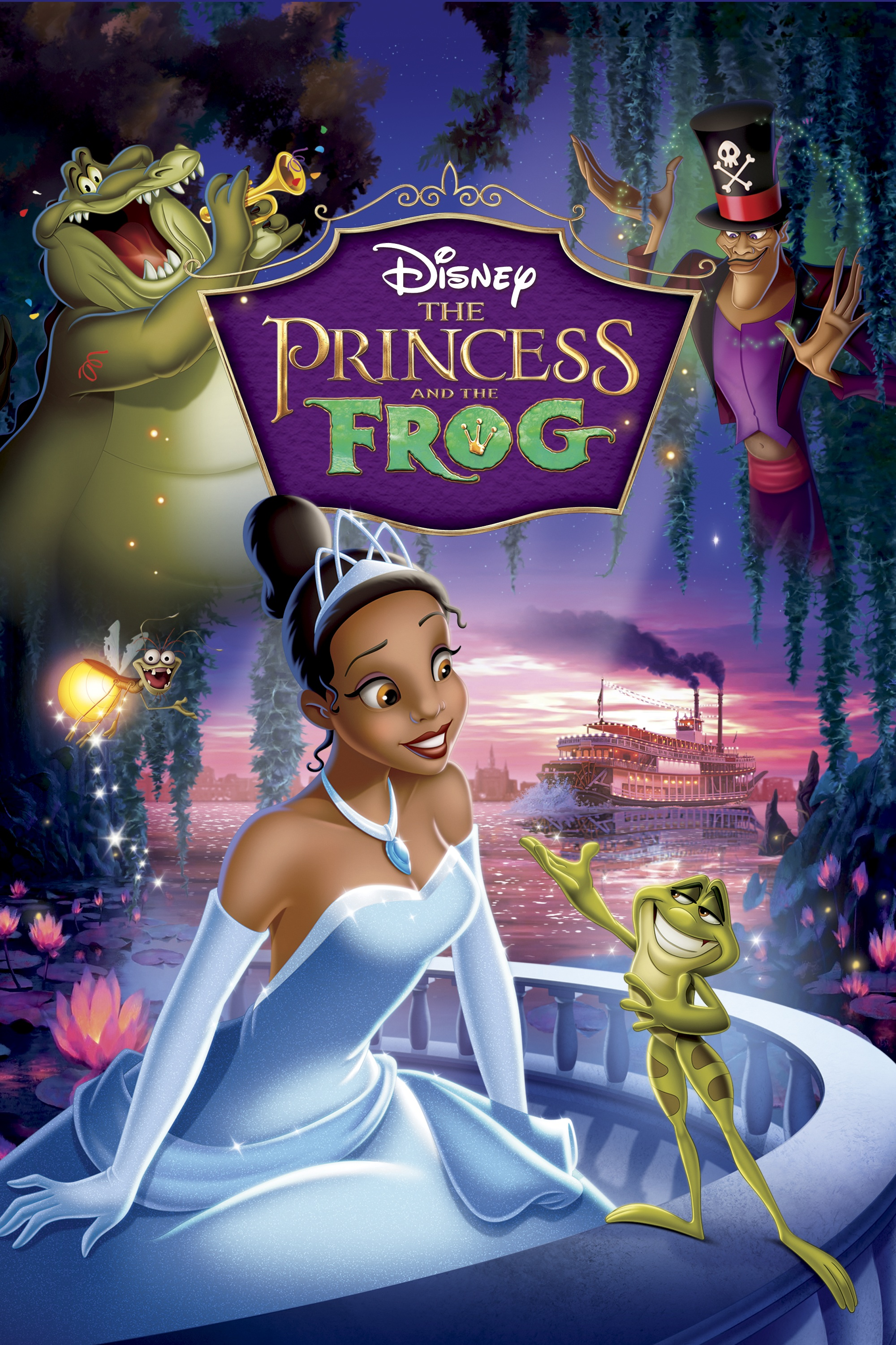 Image result for the princess and the frog
