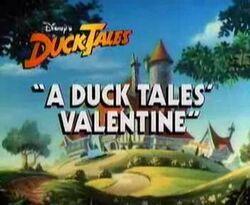 DuckTalesValentine-Title