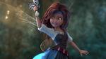 Zarina-The Pirate Fairy