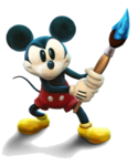 Mickey pose em2 4