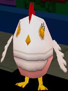 Mother Chicken