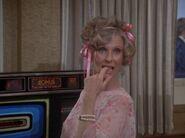 Cloris Leachman from Herbie Goes Bananas