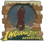DLR - Indiana Jones Adventure