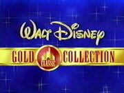 Gold Classic Collection logo