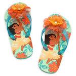 Moana Flip Flops for Kids