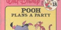 Pooh Plans a Party
