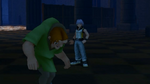 The Walls Around Quasimodo 01 KH3D