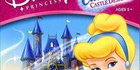 Cinderella's Castle Designer