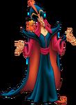 Aladdin-Jafar