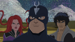Black Bolt USMWW 5
