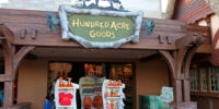 Hundred Acre Goods