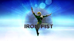 Iron Fist Disney INFINITY