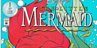 The Little Mermaid (Marvel Comics)