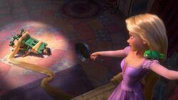 Rapunzel's deal