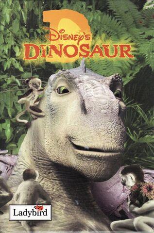 File:Dinosaur (Ladybird).jpg