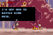 Disney's Magical Quest 3 Starring Mickey and Donald Mickey and Louie 10